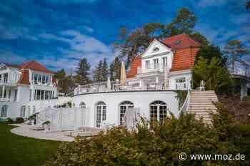 Corona-Krise: Villa Contessa in Bad Saarow lässt Ärzte kostenlos übernachten - Märkische Onlinezeitung