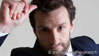 Pablo Mira sur scène à Thourotte: «Davantage d'énergie en province» - Courrier picard