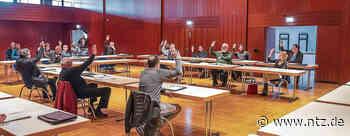 Bürgermeisterwahl in Aichtal abgebrochen - Nürtinger Zeitung