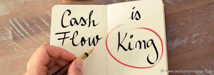 Minimising tax liability 'key to cash flow'