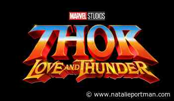 Thor: Love and Thunder Delayed to 2022