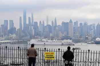 Coronavirus live updates: US death toll tops 6,000; 701K jobs lost in March; NY sending National Guard to seize ventilators