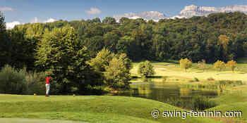 Bluegreen : Grenoble Bresson intègre le réseau • Swing Féminin - Swing-Féminin