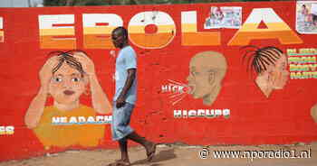 Einde ebola in Afrika in zicht - Spraakmakers - NPO Radio 1
