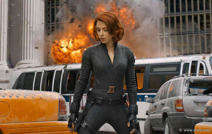 Marvel's 'Black Widow' finally has a new release date