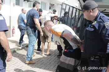 Duas semanas após rebelião, quase 170 detentos continuam foragidos em Porto Feliz - G1