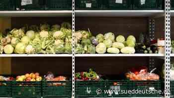 Mensa zu: Polizeihochschule spendet Lebensmittel an Tafel - Süddeutsche Zeitung