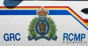 Elk Point woman killed in 2-vehicle crash near Vegreville: RCMP - Global News