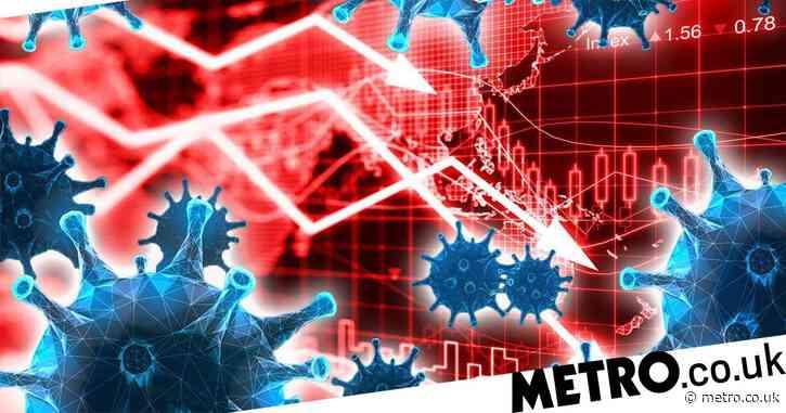 Coronavirus economic crash 'way worse' than 2008 crisis