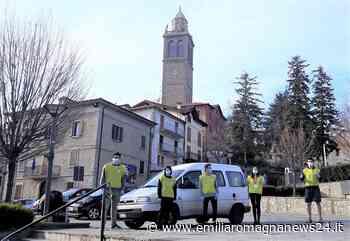 Provincia di Modena: Polinago, partito il servizio di consegna a domicilio di spesa e pasti - Emilia Romagna News 24