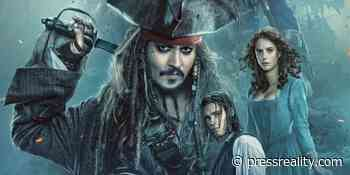 'Pirates Of Caribbean 6' : The return of Kraken? Will Johnny Depp return as Captain Sparrow: T ... - Press Reality