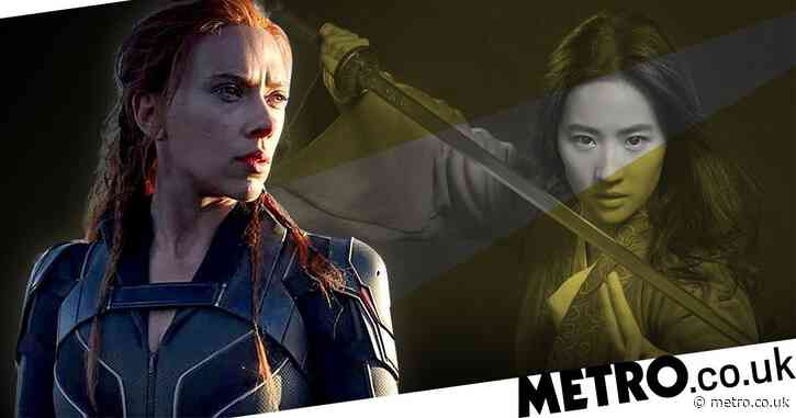 Mulan, Black Widow and more Disney and Marvel films given new release dates amid coronavirus