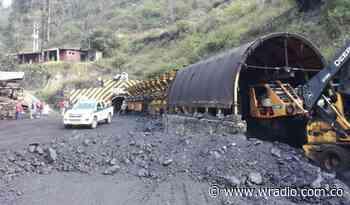Dos muertos en nuevo accidente minero en Socha, Boyacá - W Radio