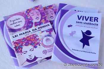 Resende continua com assistência às mulheres vítimas de violência durante quarentena - Diario do Vale