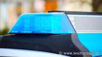 Munition im Metallcontainer des Wertstoffhofs entsorgt - Wochenblatt.de