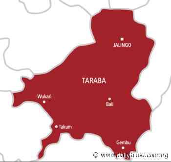 Residents flee as militia group attacks Wukari - Daily Trust