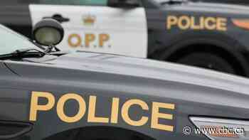 Atikokan traffic stop leads OPP to narcotics linked to Thunder Bay overdoses - CBC.ca