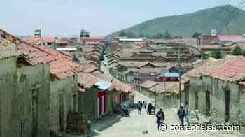 Alcaldes de Tarabuco y Huacareta donarán sus sueldos - Correo del Sur