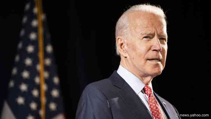 Biden Tells Trump: Stop the 'Pettiness' and Reopen Obamacare