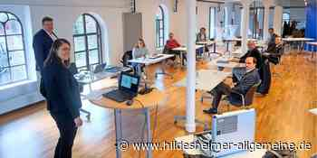 Neues Angebot in Hildesheim: Unternehmer am Krisentelefon - www.hildesheimer-allgemeine.de
