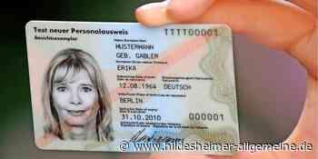 Ausweispflicht in Corona-Zeiten: Das sind die Regeln im Kreis Hildesheim - www.hildesheimer-allgemeine.de