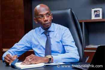 Le sénégalais Lansana Gagny Sakho, vice-président de l'Association africaine de l'Eau - Financial Afrik