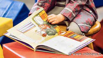 Villasanta: sui canali social del Comune video-letture per bambini - MBnews