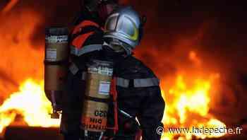 Haute-Garonne : incendie dans un château à Bouloc au nord de Toulouse - LaDepeche.fr