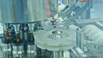 Germany testing tuberculosis drug as coronavirus treatment