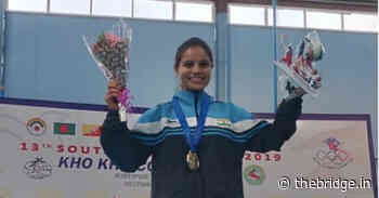 Indian Kho Kho team captain Nasreen suffers without basic amenities amid lockdown - The Bridge