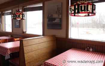 PROGRESS 2020: Pizza Hut's rad changes bring people home - Wadena Pioneer Journal