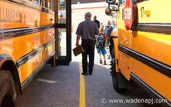 Walz: Schools likely to remain closed for remainder of school year - Wadena Pioneer Journal