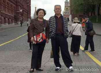 Lives Lost: Virus struck Wuhan family, took its patriarch
