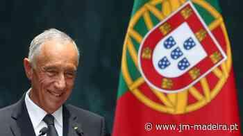 Marcelo Rebelo de Sousa solidário com população da Ponta do Sol - jm-madeira.pt