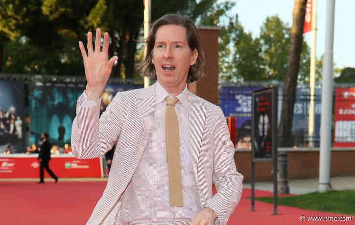 Wes Anderson's next film 'The French Dispatch' delayed