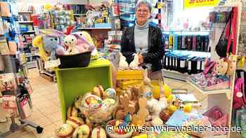 Haigerloch: Nicht alle Geschäfte sind dicht - Haigerloch - Schwarzwälder Bote