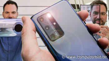 Huawei mit und ohne Google-Apps: Welches Modell sollte man kaufen? - COMPUTER BILD