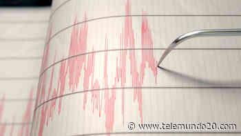 Reportan temblor de magnitud preliminar 4.9 al sureste de Anza - Telemundo San Diego