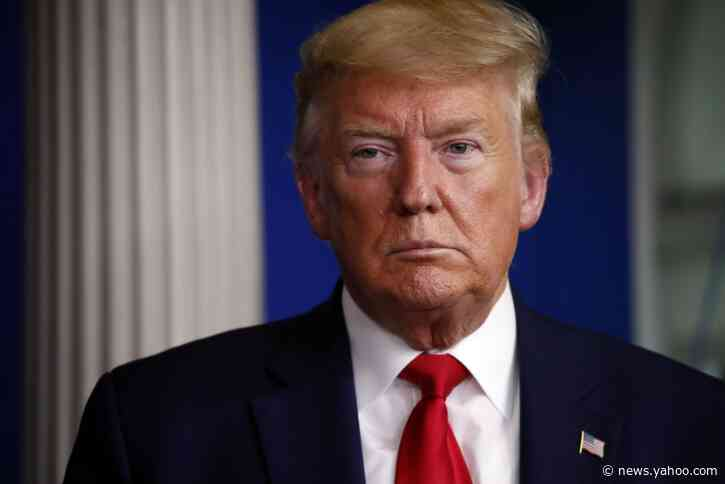 Trump fires watchdog who handled Ukraine complaint
