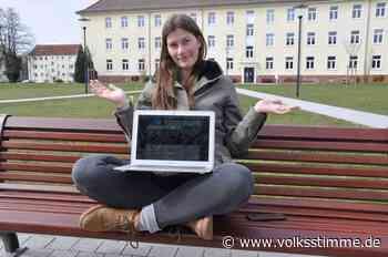 Hochschule: Studieren in Stendal ab sofort im Internet - Volksstimme
