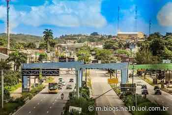 Abreu e Lima fecha parcialmente o comércio, em reação à pandemia - Blog de Jamildo - NE10