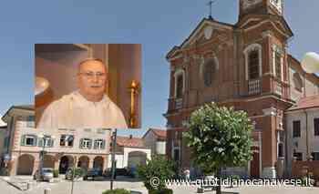 BOSCONERO - Il triste addio al parroco don Pierfranco Chiadò, per tutti «Pif» - QC QuotidianoCanavese
