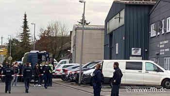 SEK-Einsatz: 3 Tote in Hattersheim und Kelsterbach - HIT RADIO FFH