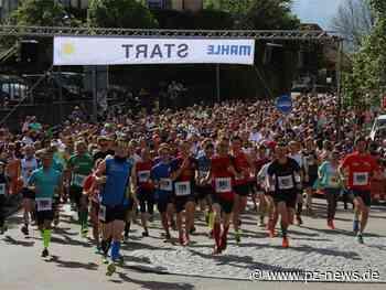 Mahle-Lauf und Rennen in Illingen fallen 2020 aus - Was sind die Pläne für Mühlackers Triathlon? - Region - Pforzheimer-Zeitung - Pforzheimer Zeitung
