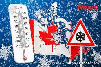 Kenora and Fort Frances under Freezing Rain Warning - April 2, 2020 - Net Newsledger
