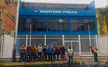 Unidad de diálisis de Acarigua se quedó sin concentrados y enfermeras - El Pitazo