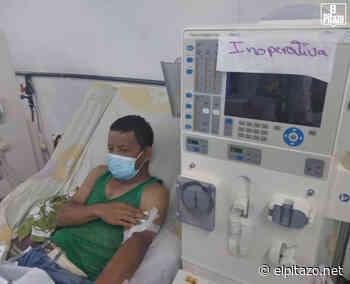 Acarigua: pacientes renales en riesgo por deterioro de máquinas y falta de personal - El Pitazo
