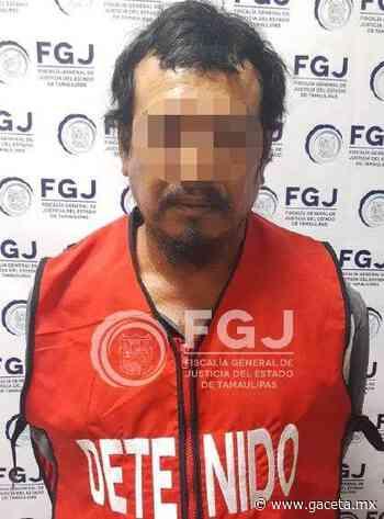 Policías detienen en Ciudad Mante a presunto violador de Ocampo - Gaceta Tamaulipas