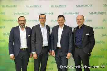 Salamander aus Türkheim unterstützt lokale Versorger - Memmingen / Unterallgäu - B4B Schwaben
