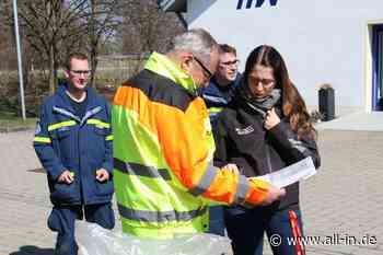 Ortsverband: THW Memmingen transportiert dringend notwendige Schutzausrüstung - Memmingen - all-in.de - Das Allgäu Online!